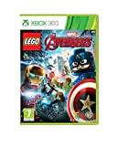 Best Games For Xbox 360s - LEGO Marvel Avengers (Xbox 360) Review