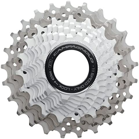 Campagnolo Record Cassette, 10 Speed, 13-29 by Campagnolo