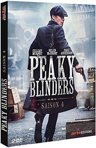 Peaky Blinders. saison 4