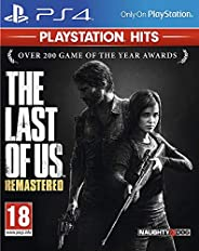 The Last Of Us - Remastered - Playstation Hits