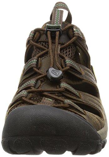 Keen Herren Arroyo Ii Trekking-& Wanderhalbschuhe Beige (Slate Black / Bronze Green)
