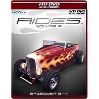 Rides Vol. 2 / Episoden 05-07