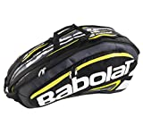 Babolat Team Portaracchette X12 Giallo