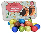Easter eggs- Mini Filled Chocolate Eggs