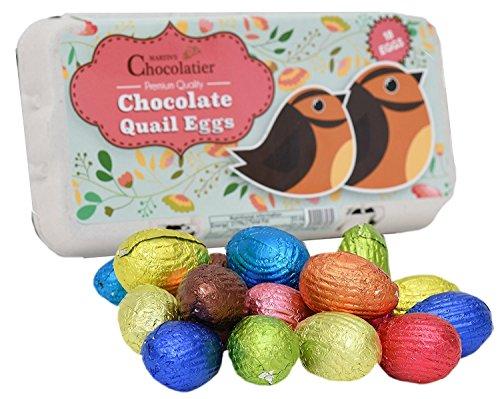 Easter eggs- Mini Filled Chocolate Eggs
