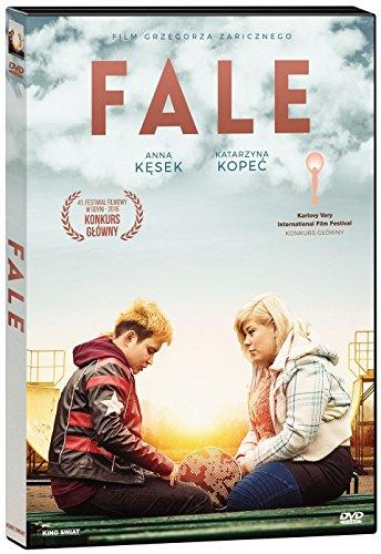 Fale [DVD] (IMPORT) (Keine deutsche Version)