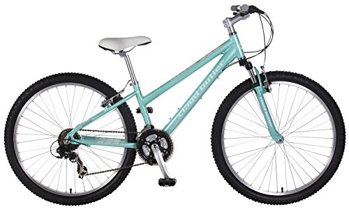 Claud Butler Banshee 26`` Girls Bike - 18 Speed (2016)