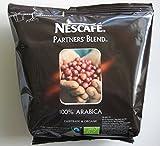 Nescafé Partners Blend - Fair Trade Instantkaffee 12 x 250 g