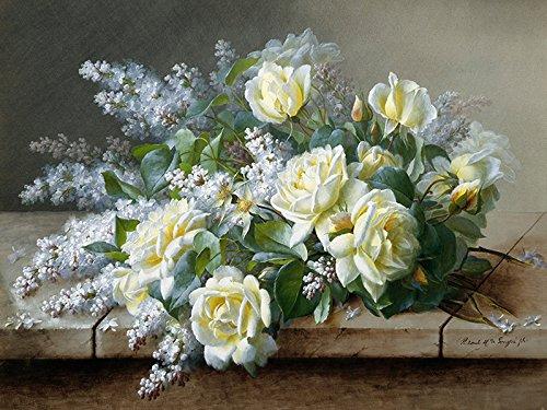 raoul-de-longpre-a-still-life-with-roses-100-x-75-cm-marco-sobre-panel-de-madera-dm-bordo-negro
