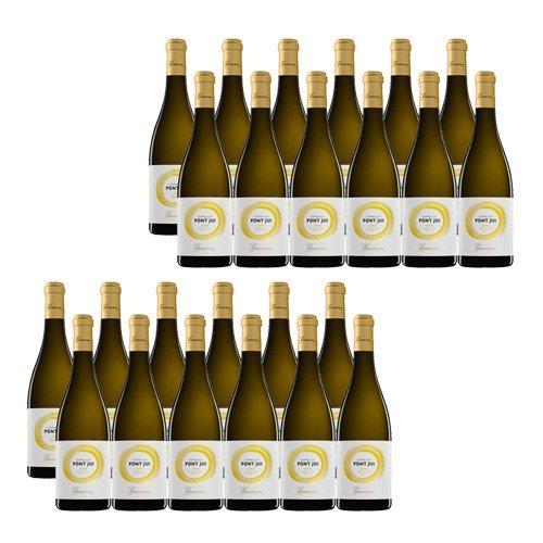 Gramona Xarelo Font Jui - Vino Blanco - 24 Botellas