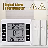 [Upgrade 2018] Digitaler Thermometer