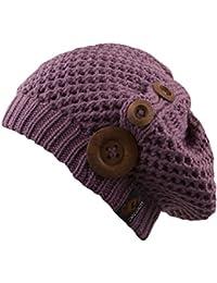 Amazon.es  0 - 20 EUR - Gorros de punto   Sombreros y gorras  Ropa 2613231b31a7