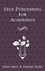 Self-Publishing For Academics