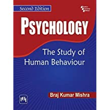 Psychology: The Study of Human Behaviour