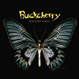 Songtexte von Buckcherry - Black Butterfly