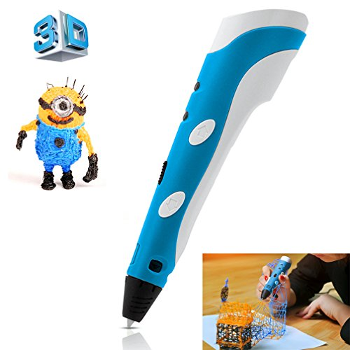 GooDee 3D Printer Pen