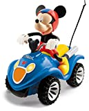 IMC Toys Minnie - 180673 - Véhicule Miniature et Circuit Radio Commande - RC Minnie Scooter
