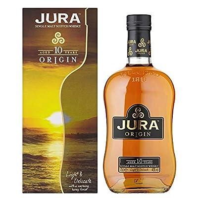 Isle Of Jura Single Malt Whisky 70cl