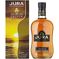 Isle Of Jura Single Malt Whisky 70cl - (Pack of 6)