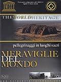 Meraviglie del mondo - Pellegrinaggi in luoghi sacriVolume03 [IT Import]