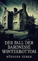 Der Fall der Baronesse Winterbottom