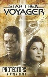 Star Trek: Voyager: Protectors by Kirsten Beyer (2014-02-14)