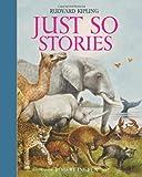 Just So Stories: Templar Classics