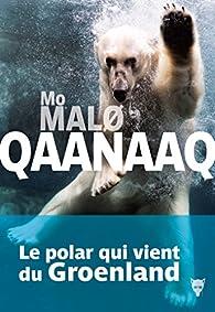 Qaanaaq par Malø