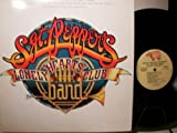Sgt Pepper's Lonely Hearts Club Band (Soundtrack) [VINYL]