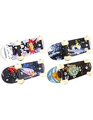 Hudora Skateboard Taille XXS - Modèle aléatoire (Mention aléatoire)