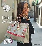 L'atelier couture de Carmen