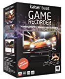Kaiser Baas Game Recorder