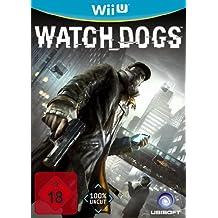Wii U - Horloge Honden