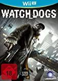 Watch Dogs - [Nintendo Wii U]