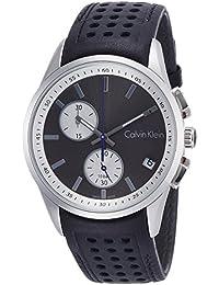 Calvin Klein Herren-Armbanduhr K5A371C3