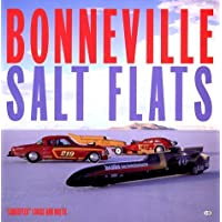 Bonneville Salt Flats by Louise Ann Noeth (1999-10-01)
