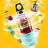 Best Blender Juicer - ROKOO Portable Blender Juicer Tasse USB Rechargeable Automatique Review