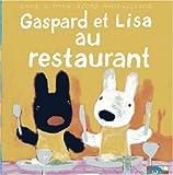 Gaspard et Lisa au restaurant
