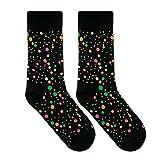 Footsy Random Dots Sock