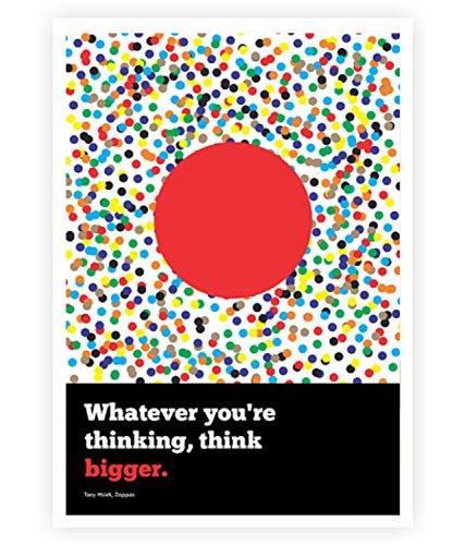 qualsiasi-cosa-stai-pensando-think-bigger-corporate-startup-tipografia-quotes-poster-in-formato-a3-4