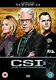 CSI: Vegas - Complete Season 13 [Reino Unido] [DVD]