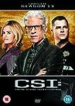 CSI: Vegas - Complete Season 13 [Impo...