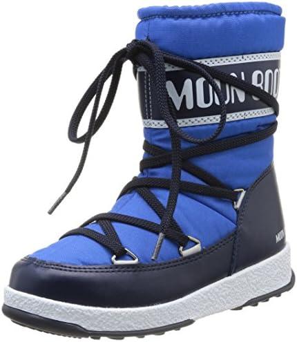 Moon Boot W.E. Sport Mid Jr -  para hombre