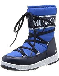 moon boots enfant chaussures et sacs. Black Bedroom Furniture Sets. Home Design Ideas