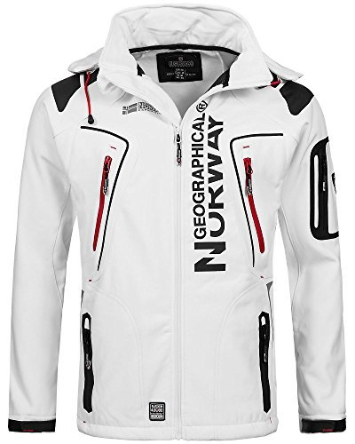 Geographical Norway Men