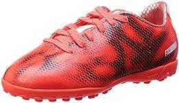 adidas - F10 Turf, Scarpe da Calcio per Bambini e Ragazzi