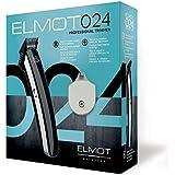 Gammapiu cortadora de acabados Elmot 024