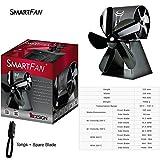SmartFan Kamin-Ventilator