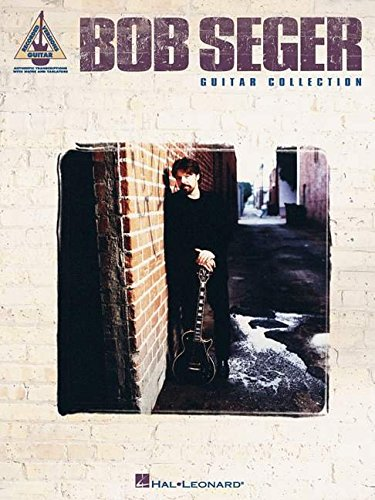 Bob Seger Guitar Collection (Recorded Version Guitar)