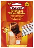 5 Stück Wärmepflaster - langanhaltende Wärme bis zu 8 Stunden,...